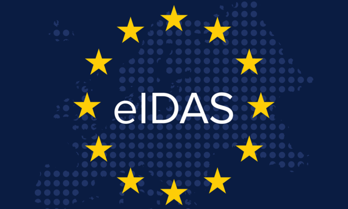 Legal Entity Identifiers and eIDAS